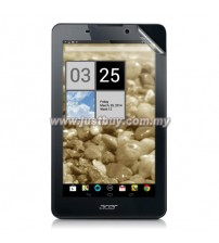 Acer Iconia Tab 7 A1-713 Anti-Glare Screen Protector